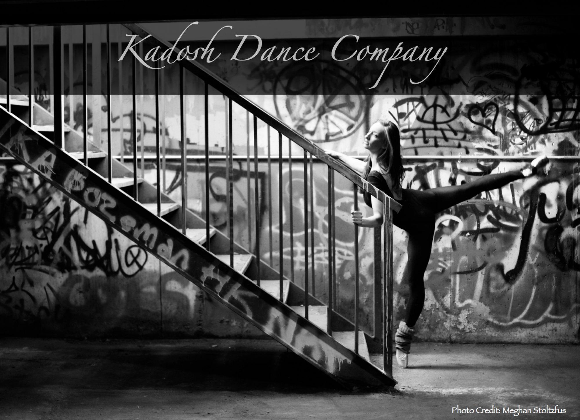 "A ""set-apart"" Christian Dance Company in Bozeman, Montana"